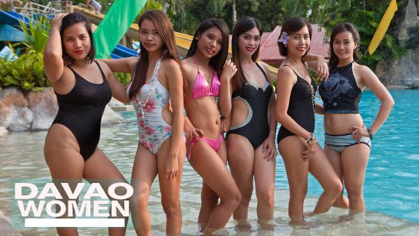 davao women