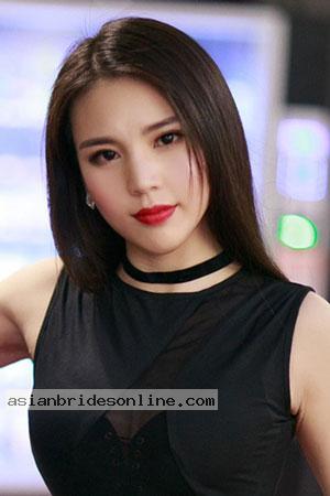 marrying an asian woman